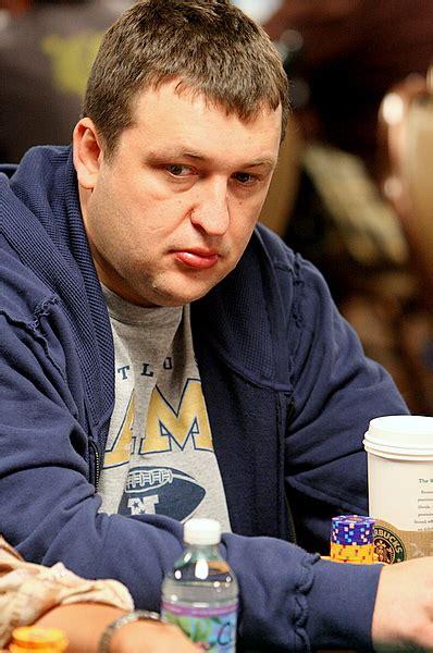 antanas tony  guoga tony  poker player pokerlistingscom