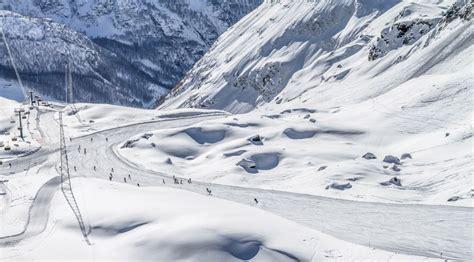 10 best ski resorts in italy