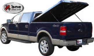 Tonneau Covers For A Ford F 150 Ford F 150 Steel Tonneau Cover 2004 2008