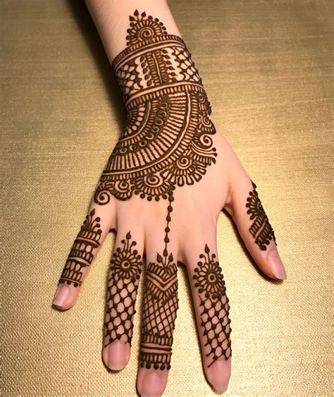15 collection of best henna designs ever sheideas