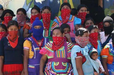 imagenes mujeres zapatistas art 237 culos hhr news