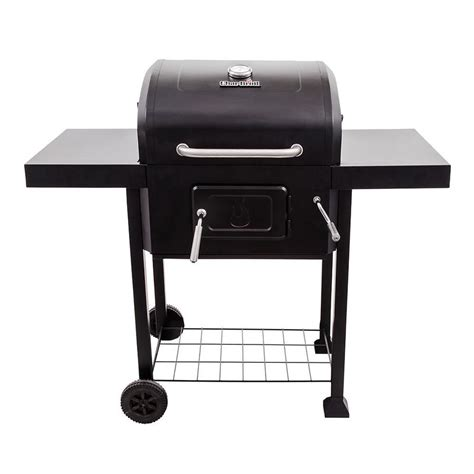 char broil charcoal grill shop char broil 22 8 in charcoal grill at lowes