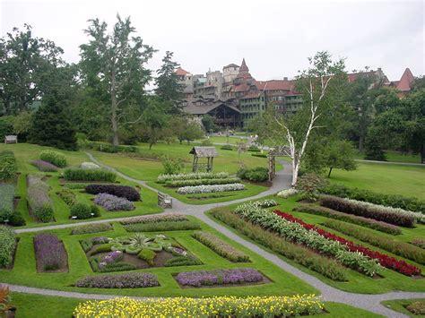 Garden Mountain by File Mohonk Mountain House Garden Jpg
