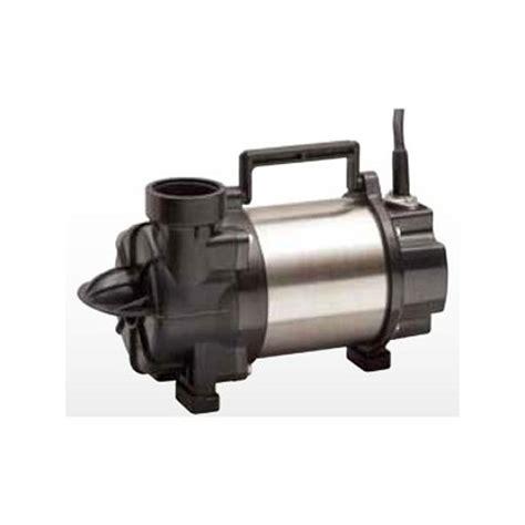 Pompa Celup 750w harga jual tsurumi 50pls2 75s pompa celup air kolam manual