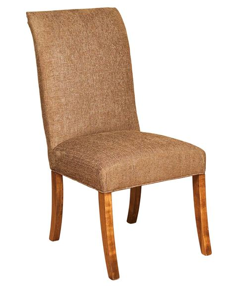 sheridon dining chair amish direct furniture