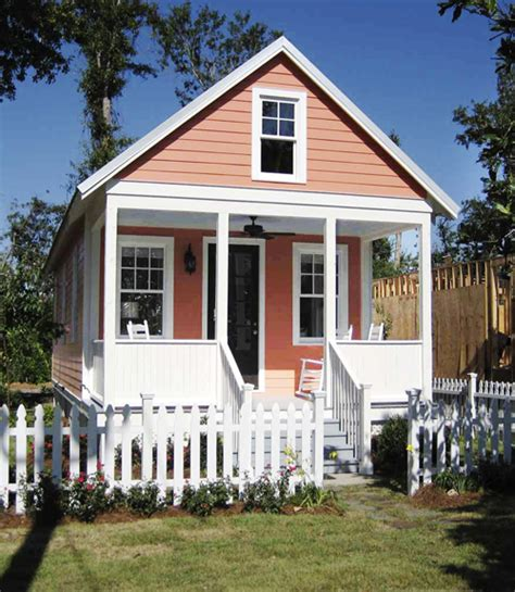 building a cottage cost top 20 tiny home designs and their costs smart green