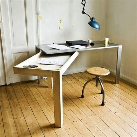 Compact Table And Chairs by 20 Compact Tables And Chairs That Maximize Limited Space