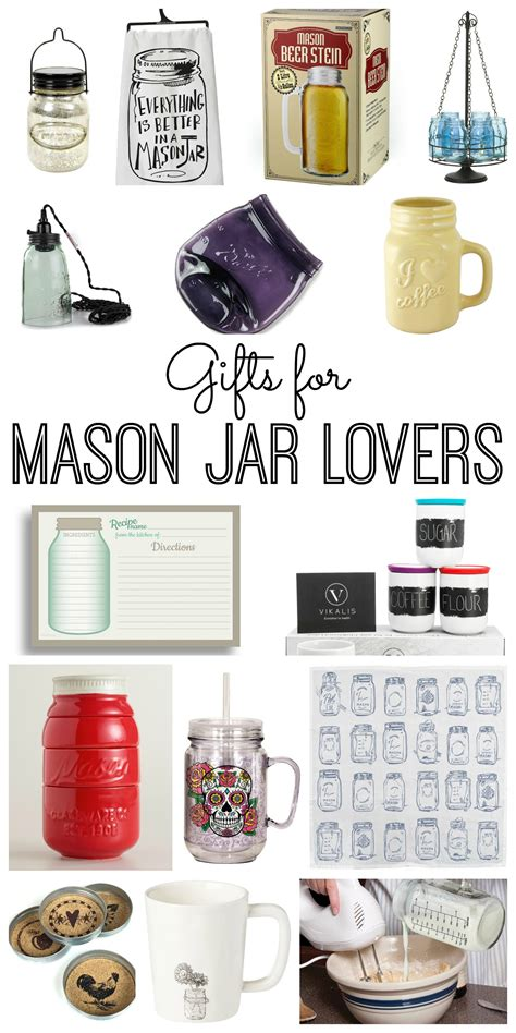 gifts for the cottage gifts for jar part 2 the country chic cottage
