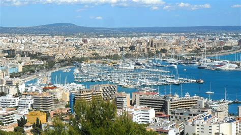 Port Of Spain Car Rental by Car Rental Palma De Mallorca Port For Your Vacation In Spain