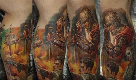 old school knight tattoo great knight pictures tattooimages biz