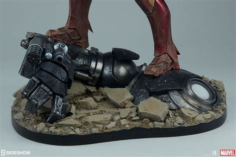Sideshow Statue Iron Sale iron iron iii maquette sideshow collectibles statue mania