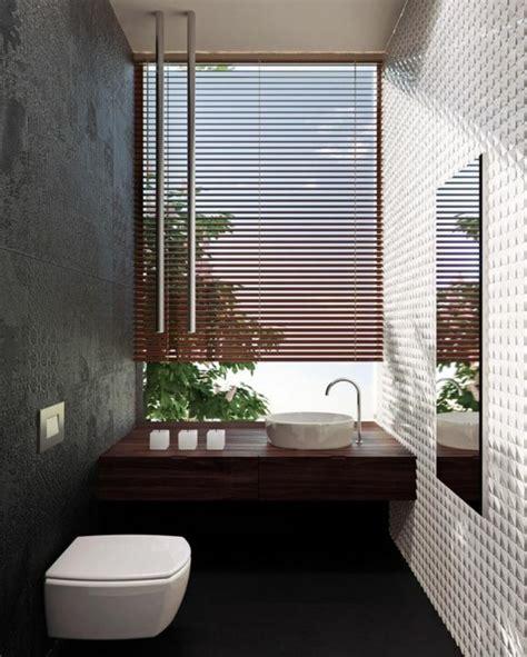 Salle De Bain Mur by Comment Cr 233 Er Une Salle De Bain Zen
