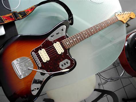 Fender Classic Player Jaguar Special Hh Image 449585