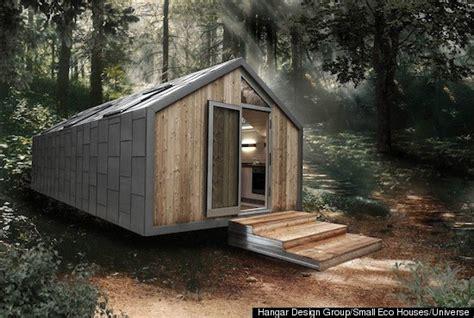 small eco friendly homes tiny eco friendly homes huffpost