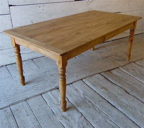 cambridge pine farmhouse table farmhouse and cottage