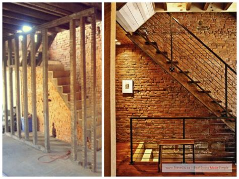 brick basement walls unfinished basement exposed brick wall basements