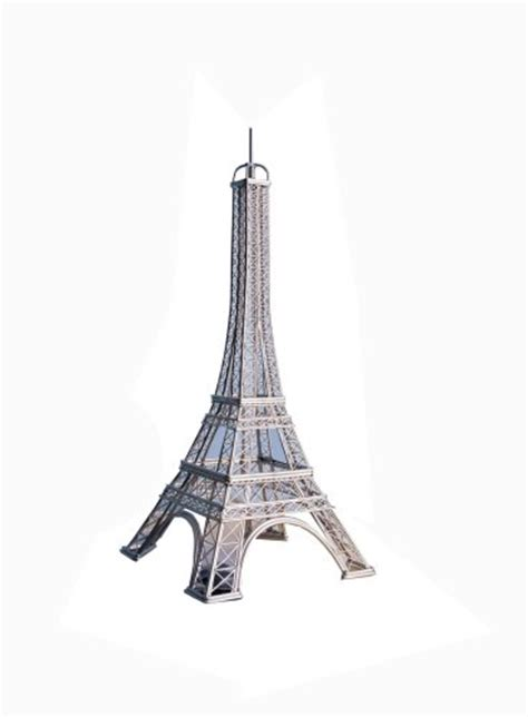doodle tower eiffel tower facts for