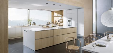 Leigh Kitchens by Beautiful Siematic Kitchens From Leigh