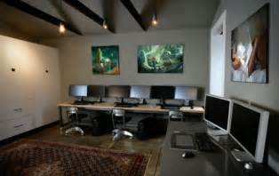 Office In Garage Vane Office Inside On Pinterest Garage Office Modern