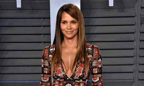 Halle Berry Talks About Attempt To Kill Herself by Halle Berry Shares The Details Of Fitness Routine
