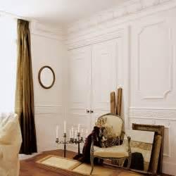 Ideas using panel moldings motiq online home decorating ideas