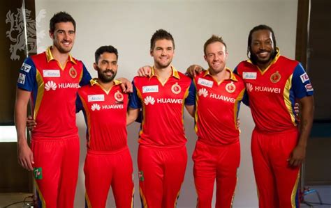 rcb all players 2017 royal challengers bangalore team ipl 2017 rcb squad