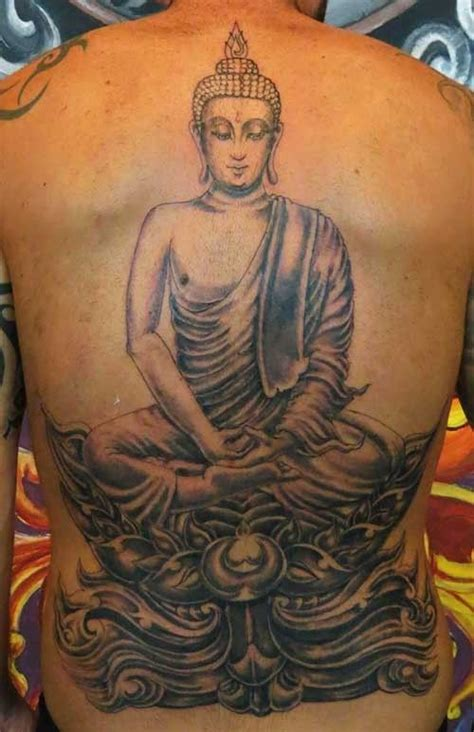 big buddha tattoo 17 best images about buddha tattoos on