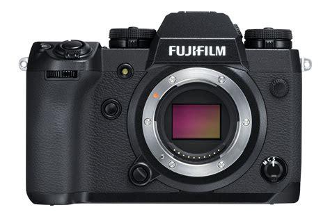 Pasaran Kamera kamera nircermin fujifilm xh 1 kini di pasaran malaysia