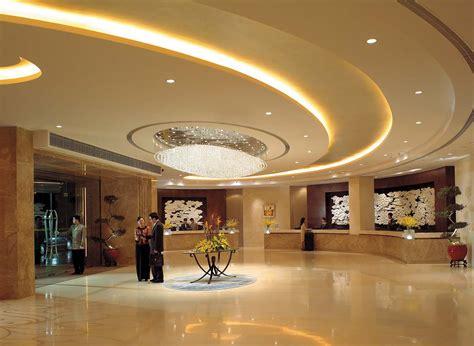 hotel lobby hotel in shenzhen luxury 5 shangri la hotel