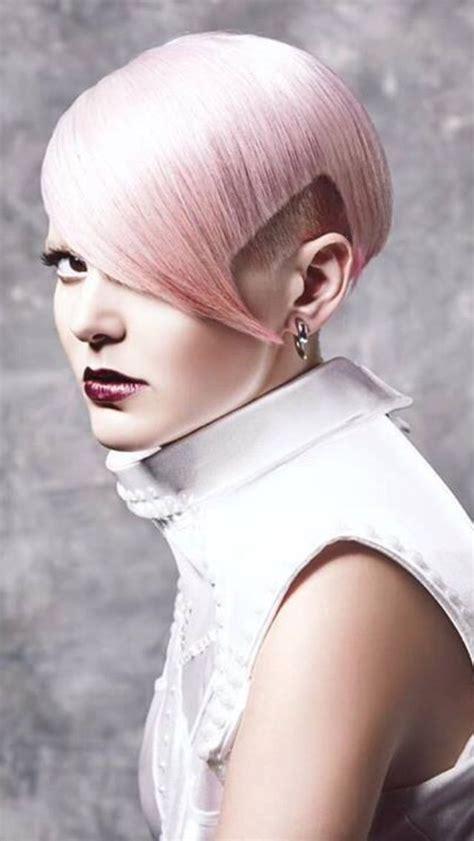 hair gallary in se dc moda y color a tu cabello estilo s dama pinterest