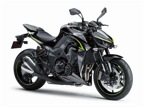 Motorrad Kaufen Kawasaki by Gebrauchte Kawasaki Z 1000r Motorr 228 Der Kaufen