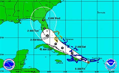 imagenes satelitales tormenta erika tormenta tropical erika golpear 225 hoy la rep 250 blica