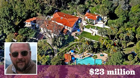 smith house santa monica vice media s shane smith drops 23 million on pedigreed santa monica home chicago