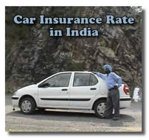 Car Insurance India by Car Insurance Rate India