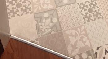 piastrelle sopra piastrelle nuovo pavimento sopra le vecchie piastrelle senza