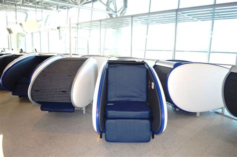 sleeping pods layovers at helsinki airport just got better with the