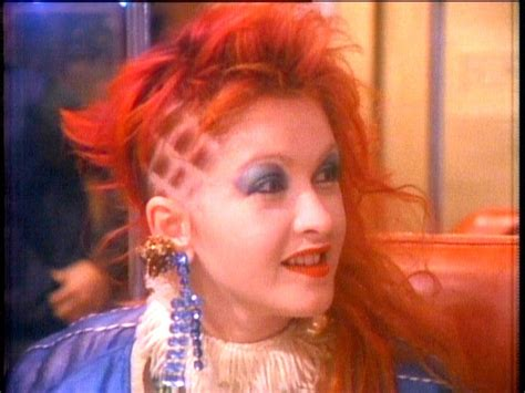 cyndi lauper hairstyle book 301 moved permanently