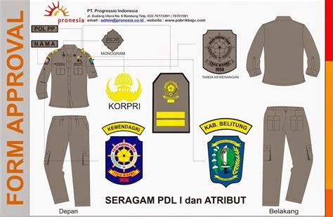 Baju Dinas Polisi kirim ke teman pakaian dinas harian pakaian kerja