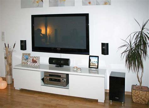 5 1 soundsystem wohnzimmer test lautsprecher surround nubert nubox 201