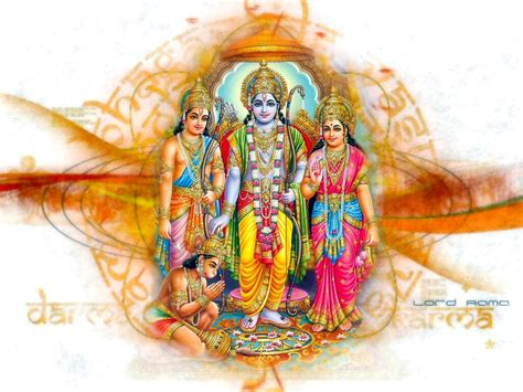 god ram themes god rama hd wallpapers with maa sita and hanuman www