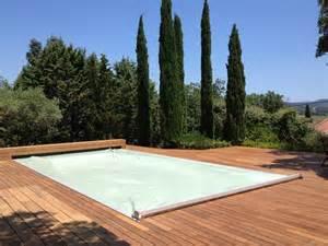 choisir un volet piscine pour la s 233 curit 233 ou le chauffage
