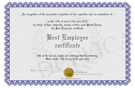 best employee award template free employee month certificate template memes