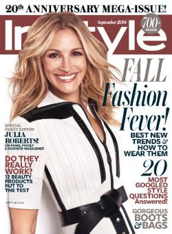 in style magazine customer service instyle magazine customer services