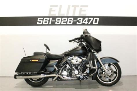 Harley Davidsons For Sale In Florida by Harley Davidson Touring Motorcycles For Sale In Boynton