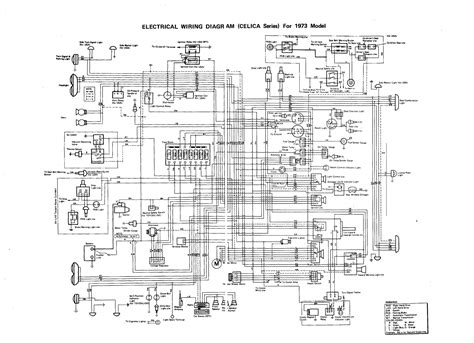 1stgencelica Com View Topic 74 Celica Wiring Diagrams