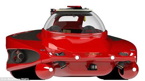 300 hp mini jet boat if ferrari made submarines hp sport sub 2 dives 300ft