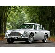 Aston Martin DB5 UK Spec 1963–1965 Images 2048x1536