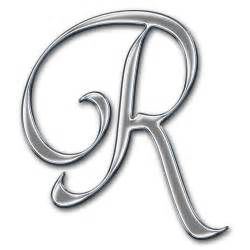 Letter R Tattoos Images Free to Download R