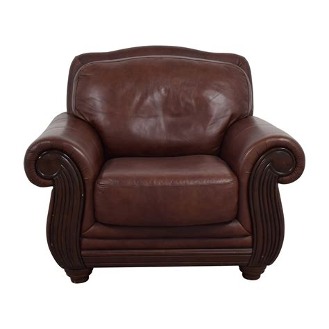Rooms To Go Accent Chairs 69 Rooms To Go Rooms To Go Brown Leather Accent Chair Chairs