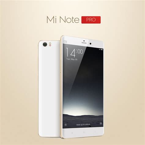 Xiaomi Mi Note Mi Note Pro Honey Glass Premium Tempered Glass 0 26mm xiaomi launches mi note pro with specs 5 7 inch